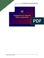 Capitulo 20, SQL