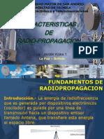 Fundamento de Propagacion Electromagnetica