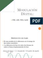 Tema 2 Modulación Digital