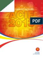 ASEAN Community in Figures 2013
