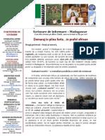 Foaie de Informare Madagascar Octombrie 2014 PDF