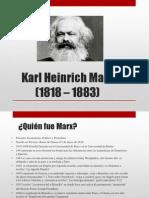 Karl Heinrich Marx expo.pptx