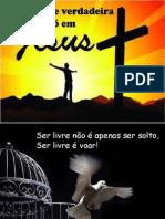 A Liberdade Da Vida Cristã.