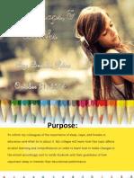teaching topic presentation powerpoint