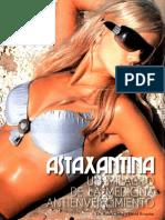 Articulo Encuentro Astaxantina