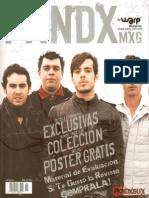 Pxndx Magazine