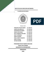 Klasifikasi Dan Kualitas Batubara