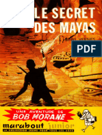 [Bob Morane-012]Le Secret Des Mayas(1956).French.ebook.alexandriZ