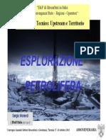Morandi Esplorazione Petrlifera