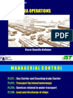 Operaciones Maritimas Portuarias UPC