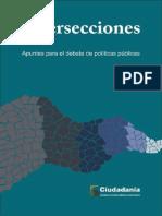 CIUDADANÍA - Intersecciones