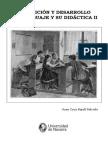 Adquisición y desarrollo del lenguaje y su didáctica