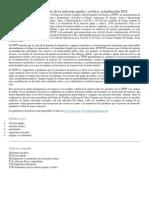 El Diagnóstico y El Tratamiento de La Urticaria Aguda y Crónica