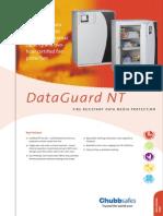 DataGuard NT Datasheet ENG