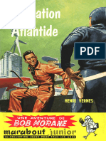 [Bob Morane-014]Operation Atlantide(1956).French.ebook.alexandriZ