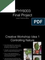 FP Presentation PDF