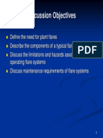 Flare System