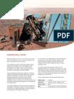 Drill System Exomars