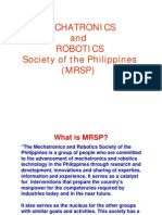 Mrsp Overview