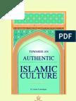 Towards an Authentic Islamic Culture