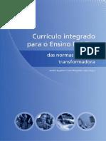 Currículo Integrado Para o Ensino Médio