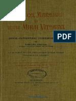 Dimitre Onciul - Ștefan Cel Mare Și Mihai Viteazul