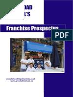 Grandad Nicol's Prospectus PDF