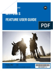 MTP850 S Feature User Guide