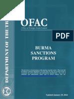 Burma Overview