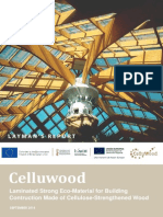 CELLUWOOD Layman's Report