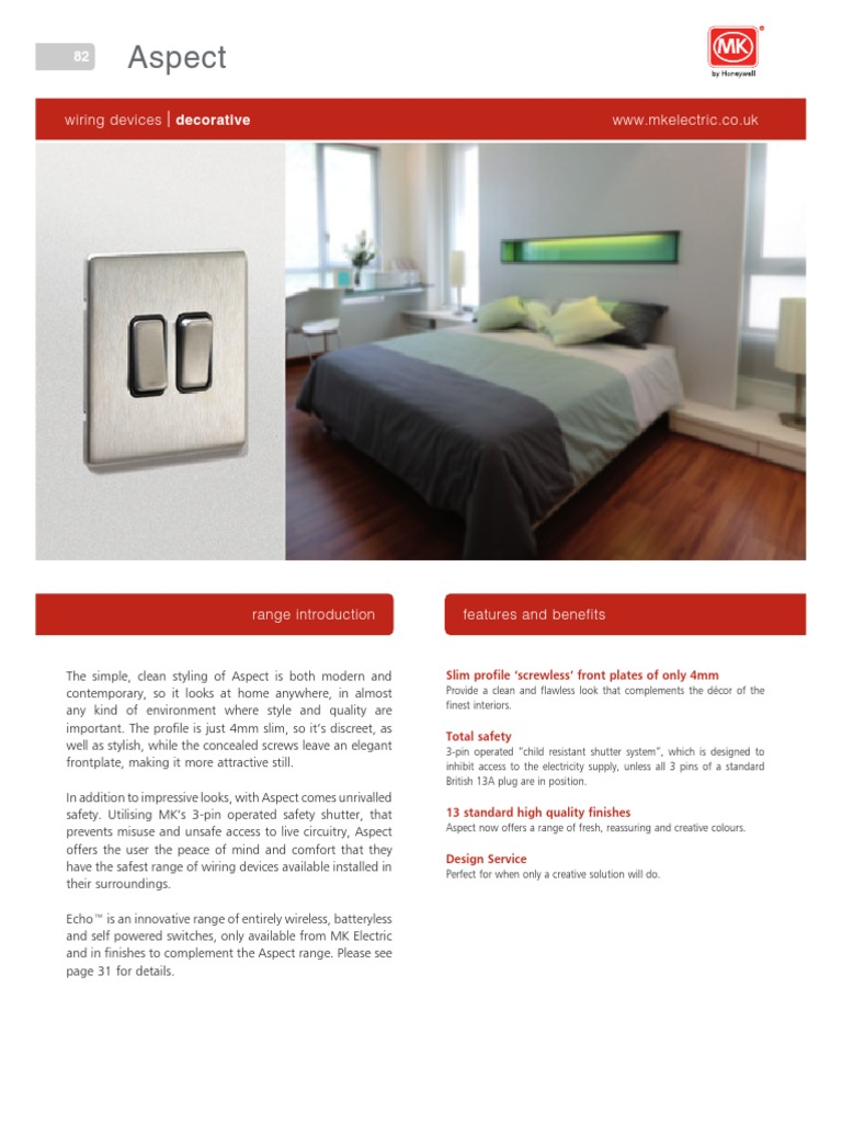 Amazing Mk Wiring Accessories 1 Ac Power Plugs And Sockets Electrical Wiring Cloud Cosmuggs Outletorg