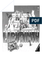 Amazing Labyrinth Reglas Español