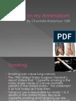 smoking annimtion