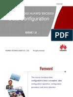 Huawei BSC6000 Procedures