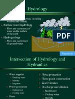 Hydrology Meti