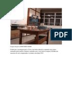Amostras de Solo Compactadas e Isoladas Com Filme PVC DNIT DEN UFMG