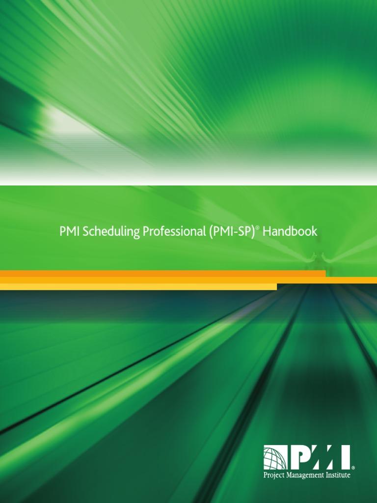 Pmi sp handbook project management professional professional pmi sp handbook project management professional professional certification 1betcityfo Gallery