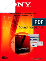 Tutorial Sound Forge 7