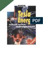 Wahl - Tesla Energie - Faszinierende Experimente Mit Selbstgebauten