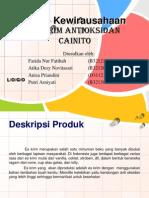 PKM - Kewirausahaan