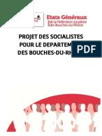 Projet Des Socialistes - Version Finale