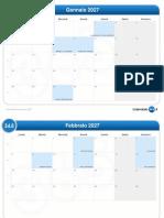 calendario mensile-2027