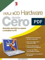 Técnico en Hardware Desde Cero
