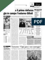 La Cronaca 09.01.2010