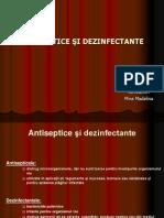 Antiseptice si Dezinfectanti.ppt