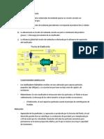 Teorías de Clasificación (molienda)