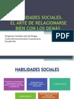 Habilidades Sociales Básicas Compatible 11