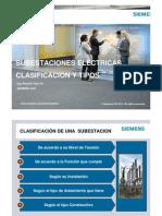 1. Subestaciones Eléctricas