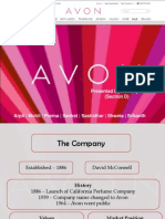 Case Avon.com
