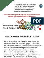 2clasebioquimica i Multisustratos